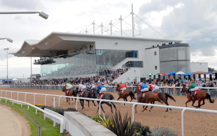 Dundalk Stadium Fast-Track Qualifier