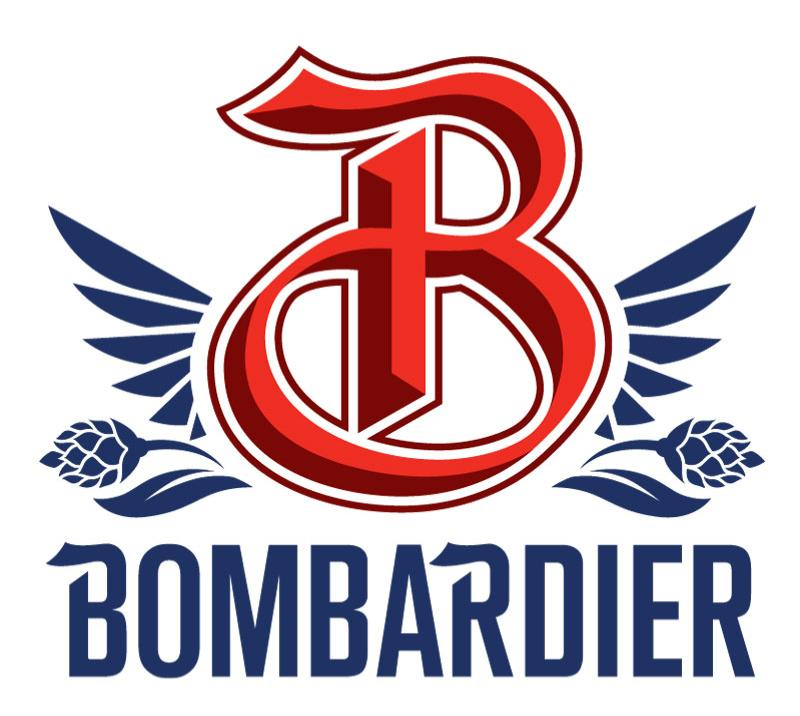 Bombardier logo for All Weather Championships